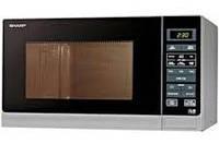 Микроволновая печь, Sharp R-372(W) M 25l 900Watt