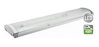 Светодиодный LED светильник DPO-01 36W 1200 mm (замена ЛПО 2х36вт) 4000К 3000 Lm Navigator