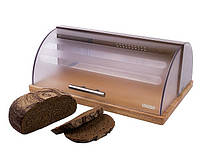 Хлебница (акрил) Vinzer 89151
