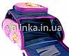 Ранец  ортопедический Мишка с цветами 7820-2, фото 2