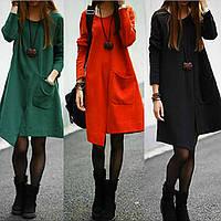 Платья oversize - модный образ на лето
