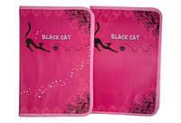 Папка для труда Мультяшки 7871 Black Cat