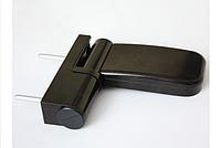 """Петля для входных пластиковых дверей SIMONSWERK Siku 3D K 3035 коричневая, 120 кг"""""""