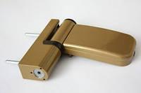 """Петли для дверей SIMONSWERK Siku 3D K 3035 бронза, 120 кг"""""""