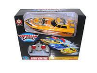Радиоуправляемый катер 978-1, игрушка катер на пульте, катер на радиоуправлении, детский катер