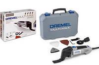 DREMEL® Multi-Max MM20 - Сетевой многофункциональный инструмент