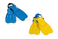 Ласты для плавания Intex 55932 размер 41-45, лучшие ласты для плавания, ласты intex, ласты для бассейна