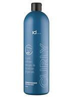 Шампунь для волнистых и кудрявых волос id HAIR, Швеция 1000мл