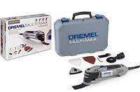 DREMEL® Multi-Max MM40 (MM40-1/9) - Сетевой многофункциональный инструмент