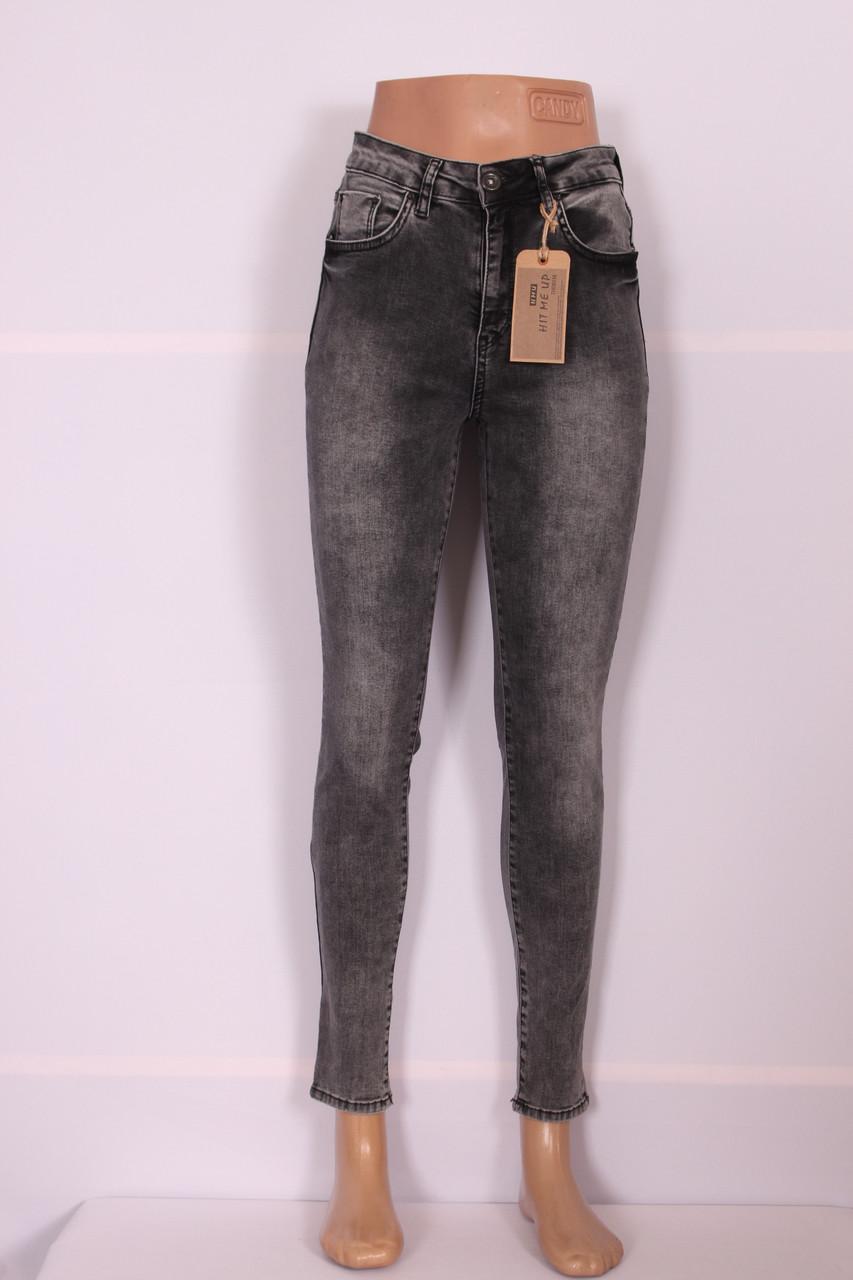 Женские джинсы HIT ME UP c завышенной талией (американка) !!!