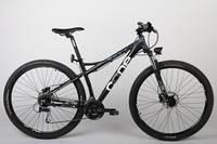 Велосипед горный CONE RACE 3.9 alu 17 Altus