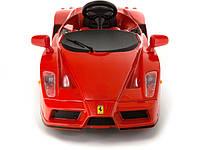 Детский электромобиль Toys Toys FERRARI ENZO красный, фото 1