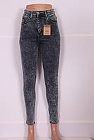 Женские  джинсы на талии, фото 1