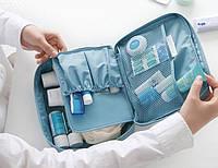 Дорожный органайзер Monopoly travel, сумка органайзер для путешествий