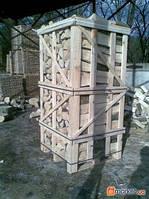 Дрова каминные(граб)