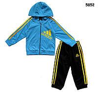 Спортивный костюм Adidas для мальчика. 90 см, фото 1