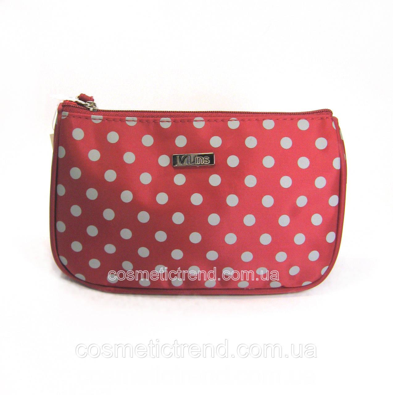 Косметичка женская для сумки Sharm 591714 Vilins (Польша) 18*11*5.5 см