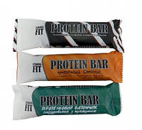 Strong Fit 32% Protein Bar 60 грамм