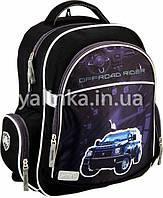 Рюкзак школьный KITE 2016 Off-road K16-510S-2