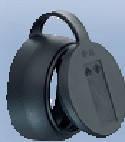 Запасная манжета с крышкой для кабельных розеток,2.5 мм2, IP44 цена купить