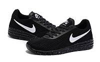 """Кроссовки мужские Nike SB Paul Rodriguez 9 R/R """"Черные"""" р. 41-45 , фото 1"""
