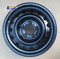 Колесные диски Мазда 3, стальные R15 W6 pcd 5x114.3 et 52.5