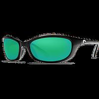 Harpoon Black Green Mirror GLS очки CostaDelMar