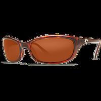 Harpoon Tort Copper 580P очки CostaDelMar