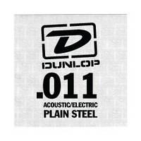 Dunlop DPS11 Струна стальная для гитары .011