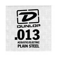 Dunlop DPS13 Струна стальная для гитары .013