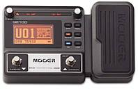 Mooer GE100 Процессор гитарный