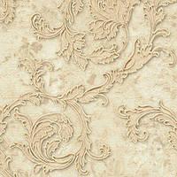 Обои Lanita виниловые на бумажной основе  Антонио декор 111-0234 (0,53х10,05м.)