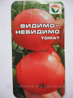 Томат Видимо-Невидимо