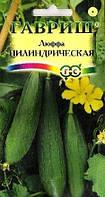 Люффа, семена