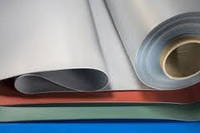 ПВХ мембрана Фатрафол (Fatrafol) 1,5 мм 2,05х20 м
