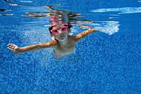 Уход за водой в Вашем бассейне