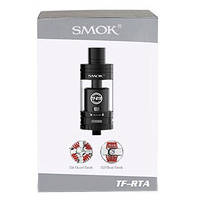 SMOK TF-RTA G4 4.5ml Черный