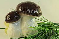 Садовая фигура Белый гриб двойник
