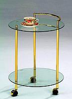 Стол сервировочный передвижной