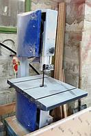 Ленточно пильный станок по дереву Electra Beckum BAS316G DNB бу, 2002 г. выпуска, фото 1