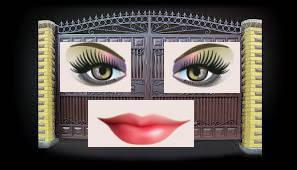 Въездные ворота это лицо вашего дома»!