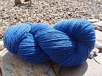 Пряжа  для вязания  Дундага 6/2 одноцветная