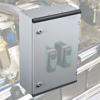Щит ящик щиток металлический 700х500х280 без монтажной панели IP66 распределительный управления автоматизации