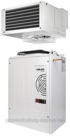 Холодильная cплит-система SM 115 SF среднетемпературная(+10-5)