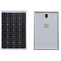 Блок Солнечная панель SP 60W.  В наличии! Лучшая цена!