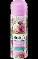 "Balea Rasiergel Coconut Kiss, 150 ml - Гель для бритья женский ""Кокосовый поцелуй"", 150 мл"
