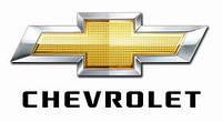 Боковые пороги Chevrolet