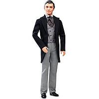 """Barbie Collector Коллекционная кукла """"Унесенные ветром"""" Рет Баттлер"""