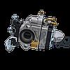 Карбюратор с малым отверстием 36 бензокосы