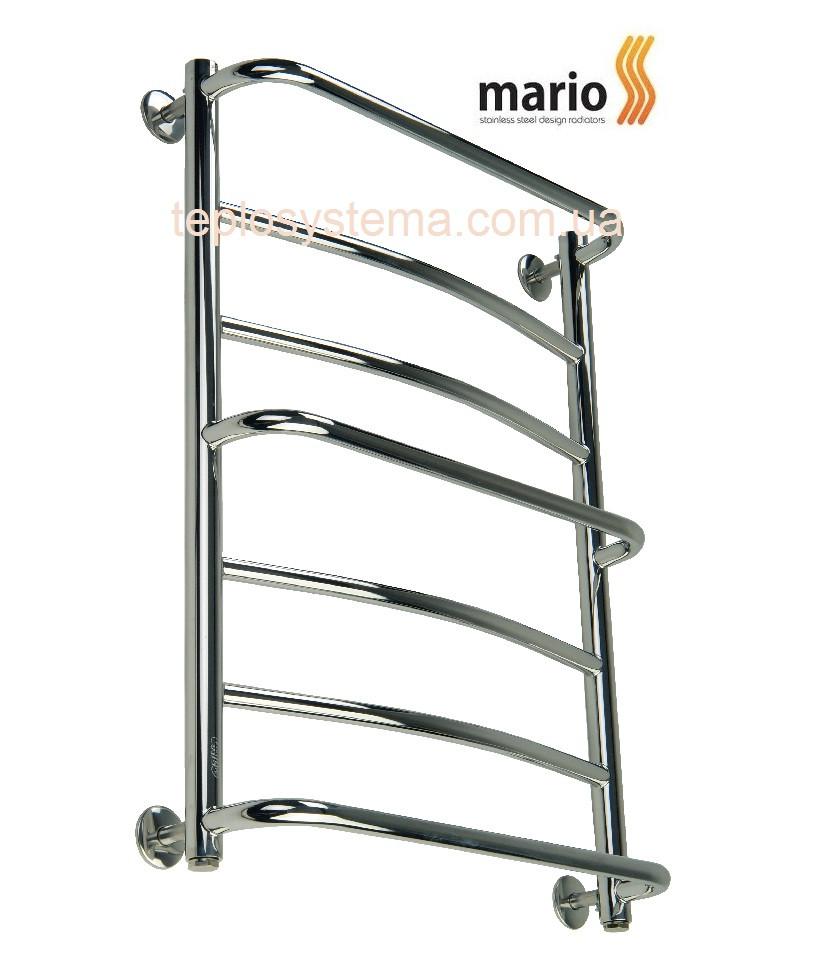 Полотенцесушитель MARIO Люкс 600/430/400, водяной